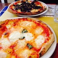 La Taverna  CHIUSO  18 foto e 17 recensioni  Pizzerie  Via Cimabue 1R Oberdan Firenze
