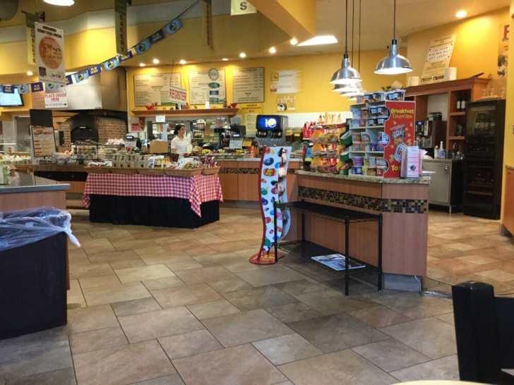 Coliseum Kitchen Caterers Fotos Rese Pizzer