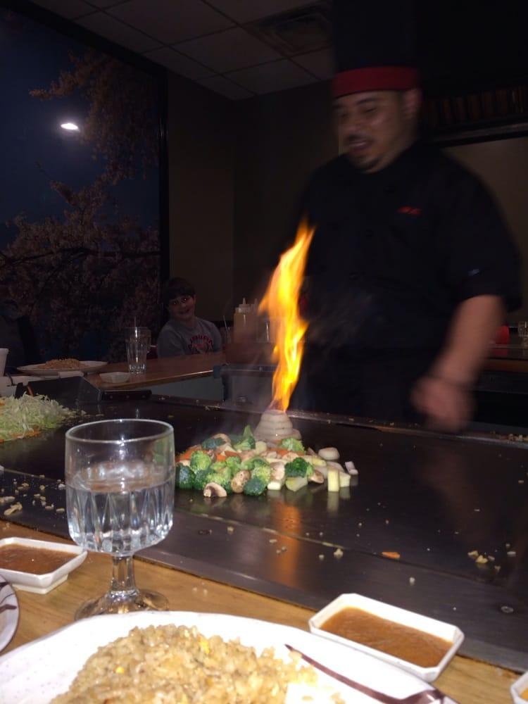 Japanese Family Restaurants Near Me