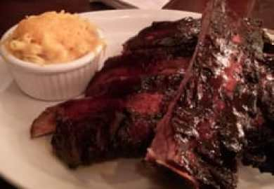 Bbq Beef Ribs Tampa