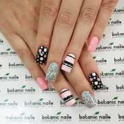 botanic nails - yelp