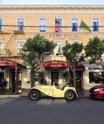 San Remo Hotel - Yelp