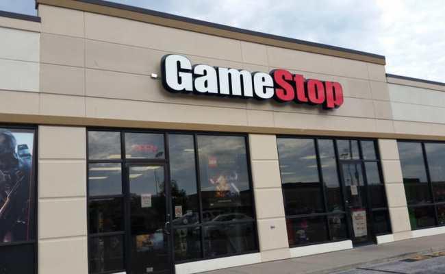 Gamestop Video Game Stores 3011 S Glenstone Ave
