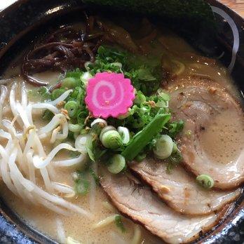 Mori Kitchen 606 Photos 227 Ramen 1000 Anza Blvd