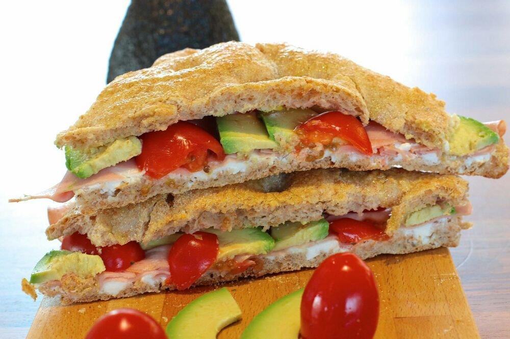 Pistoia Sandwich  Yelp