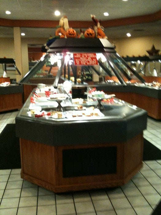 Family Buffet Near Me