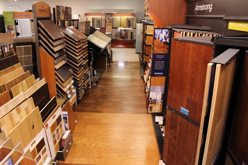 Hardwood Floor Sales & Services