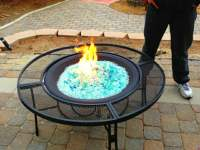 Photos for Huntington Beach Fire Pits & Fireplaces - Yelp