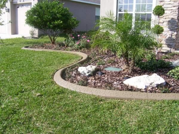 curb pro idaho - landscaping