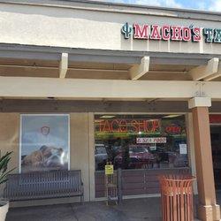 Machos Taco Shop  48 Photos  123 Reviews  Mexican