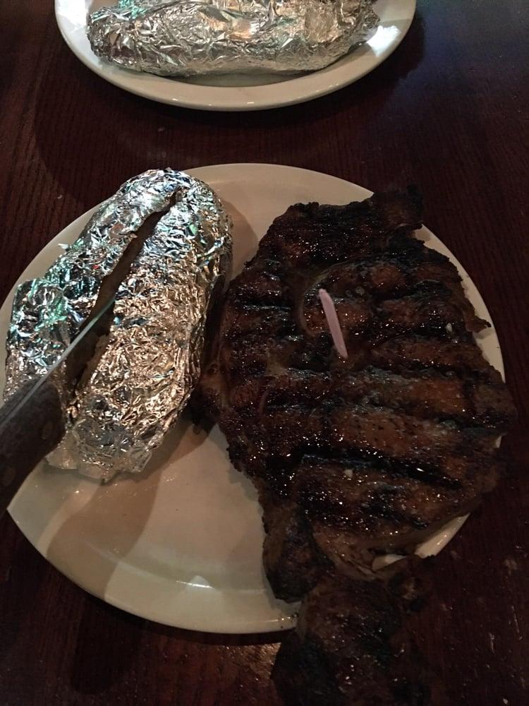 Steak Night Near Me