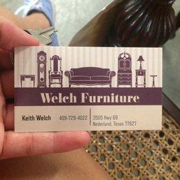Welch Furniture