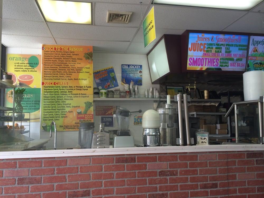 Find Soul Food Restaurants Near Me