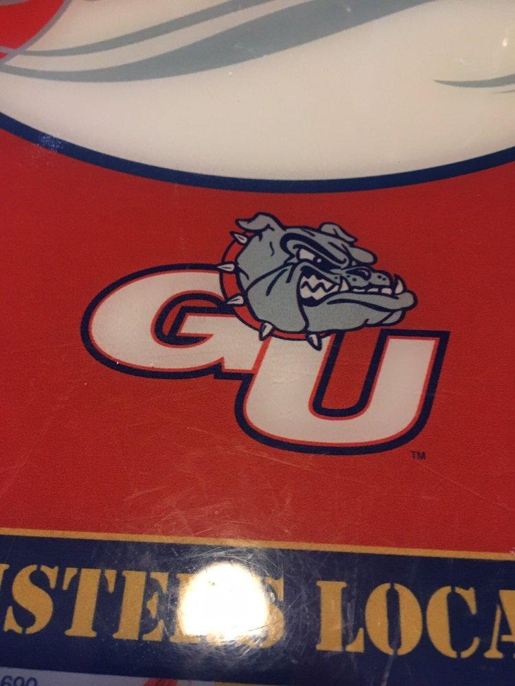 Gonzaga University fans  Yelp