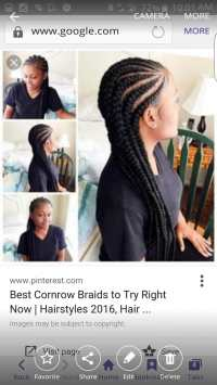 Cisse Hair Braiding - 32 Photos & 34 Reviews - Hair Salons ...