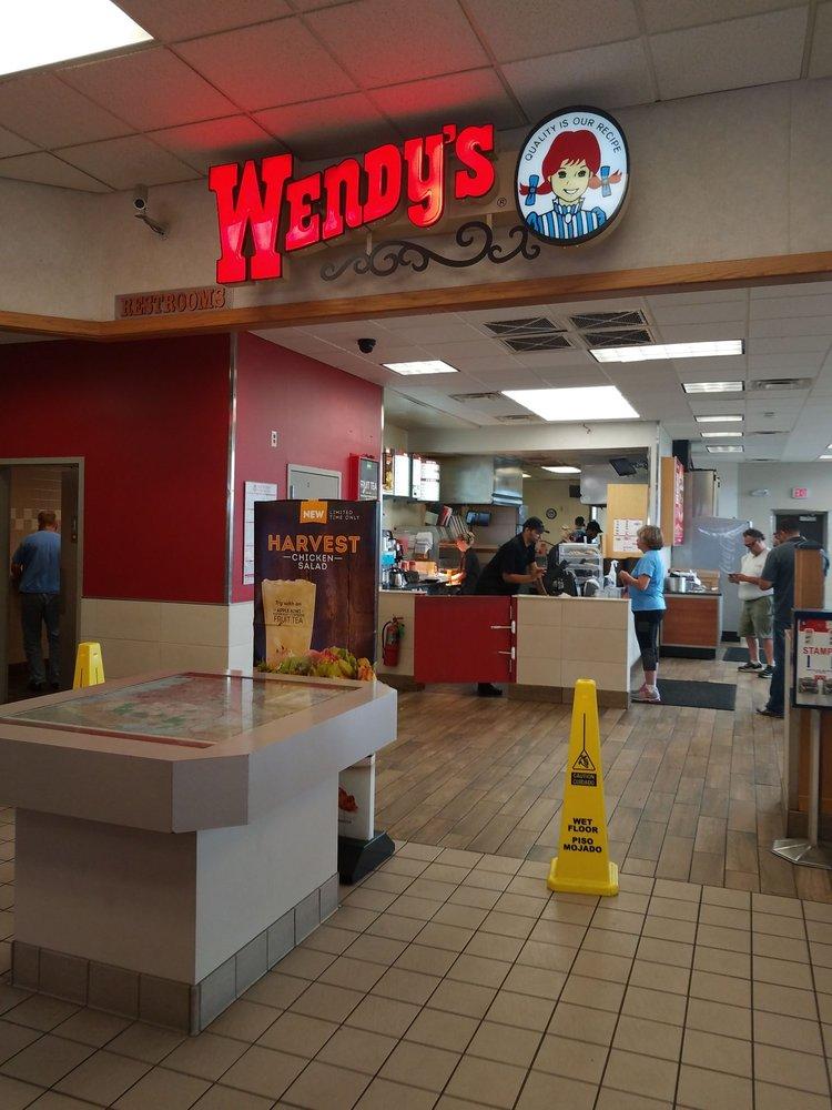 Fast Food Restaurants 53545