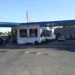 Flying A Gas Station Gas Stations 4180 Montgomery Dr