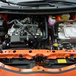 prius hybrid battery repair