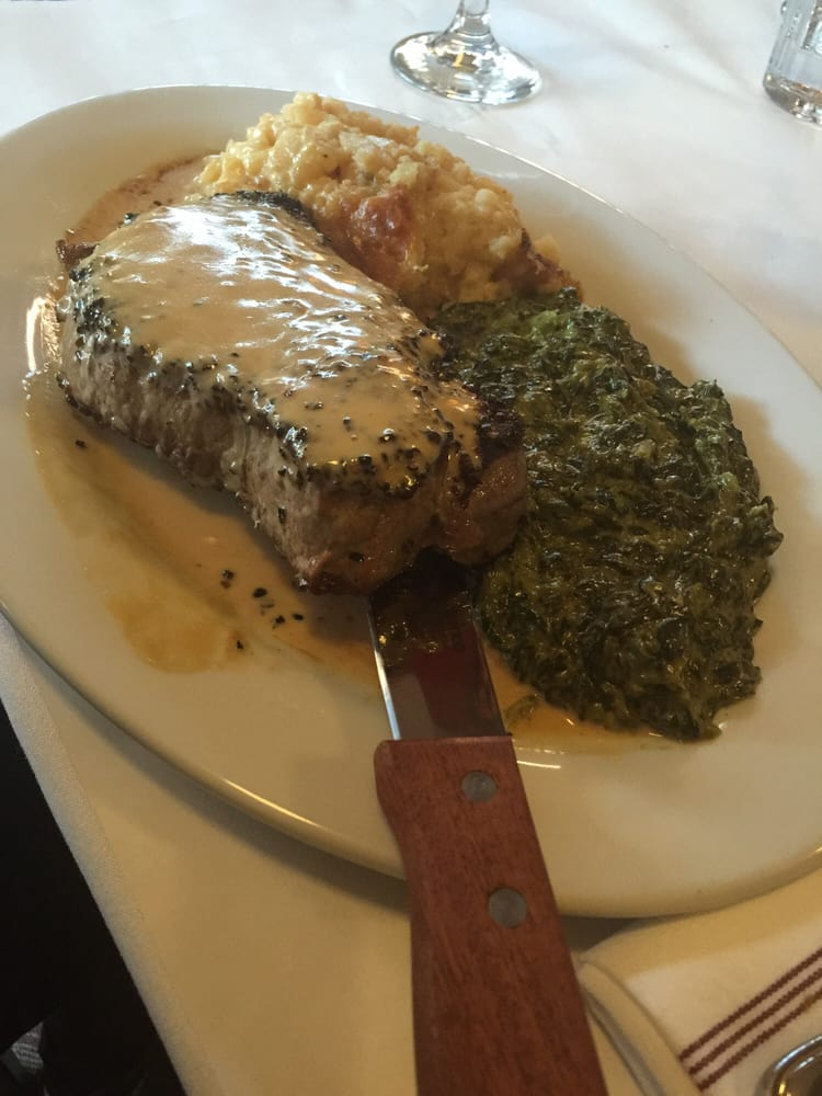 Local Steak Restaurants Near Me