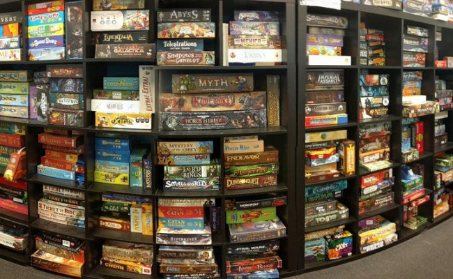 Games And Stuff 33 Reviews Hobby Shops 7385 G
