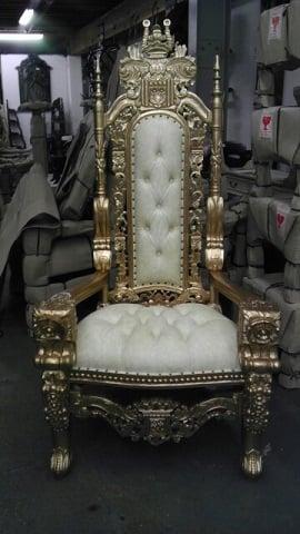 Fancy Chair Rental