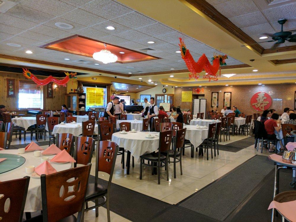 Restaurants Near Me 07054
