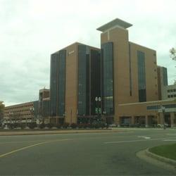 Sparrow Hospital  Lansing MI United States  Yelp