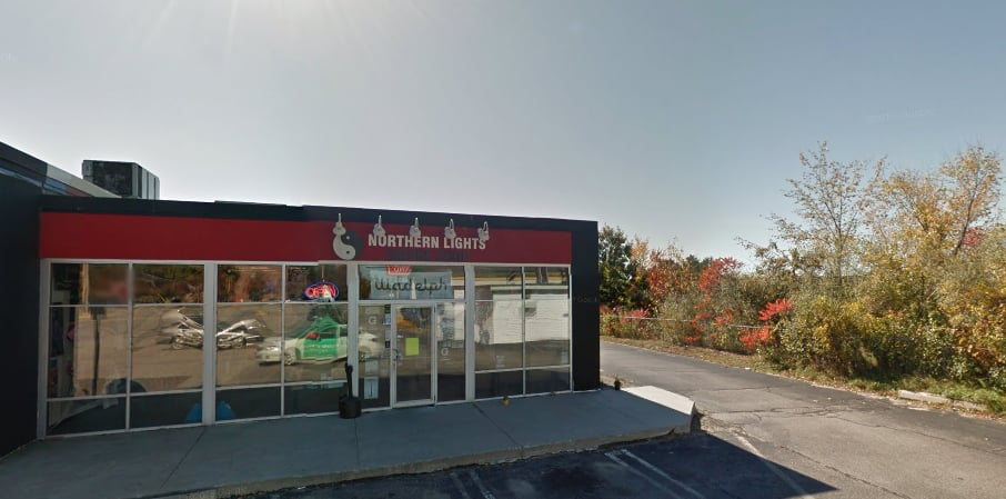 Northern Lights Albany Ny Smoke Shop