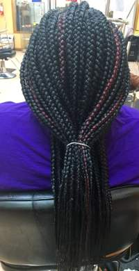 2 Friend African Hair Braiding - 10 Photos & 13 Reviews ...