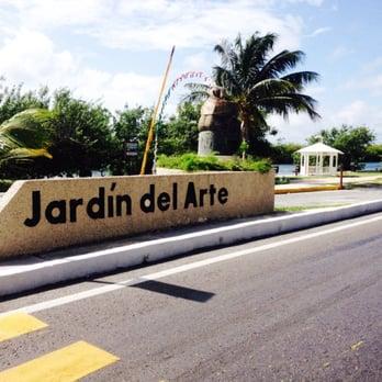 Jardin Del Arte  38 Fotos Y 16 Reseñas  Parques Y