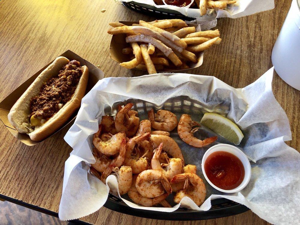 Fish Bar And Grill
