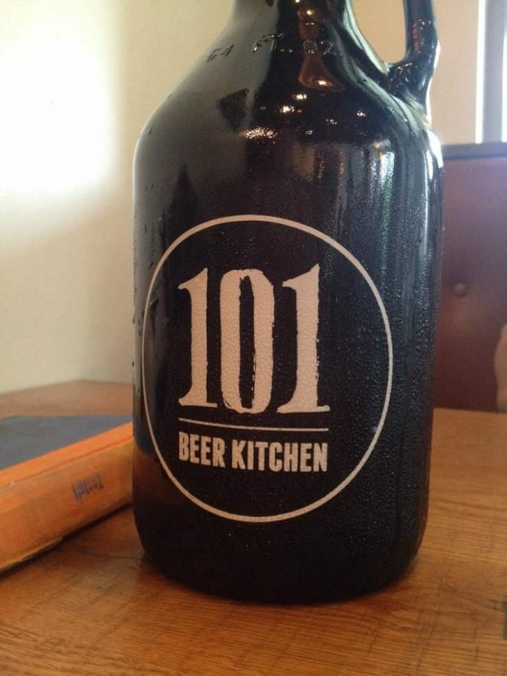101 Beer Kitchen Dublin United States