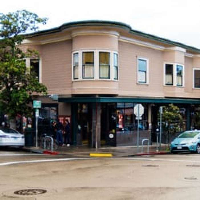Image result for Peet's coffee berkeley