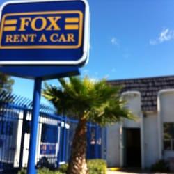 Fox Rent A Car  24 Photos & 176 Reviews  Car Rental