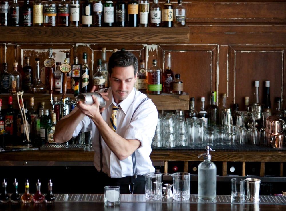 Burritt Room and Tavern  Yelp