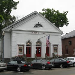 Loring Hall Cinema Movies