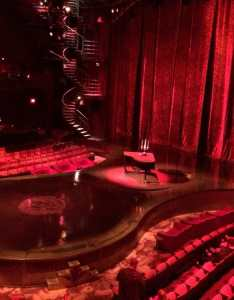Photo of cirque du soleil zumanity las vegas nv united states also great seats thanks to half off tix yelp rh