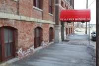 Old Brick Furniture Company - CLOSED - Furniture Stores ...