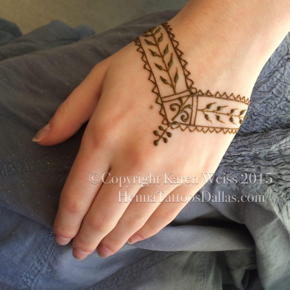 Photos For Henna Tattoos  Yelp