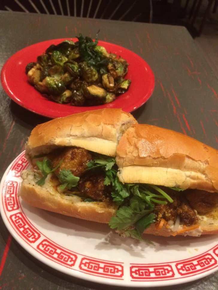 Mekong Kitchen San Francisco United States Fried