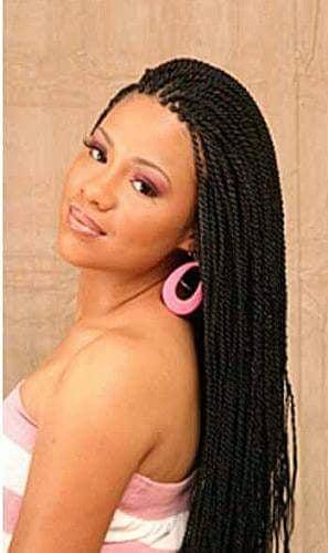 Photos for Touba African Hair Braiding
