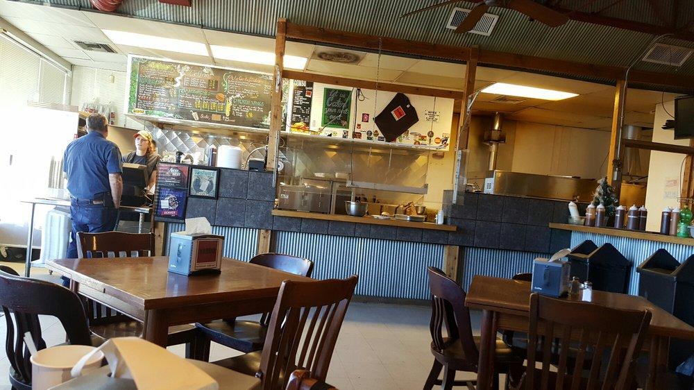 Restaurants Near Me 80112
