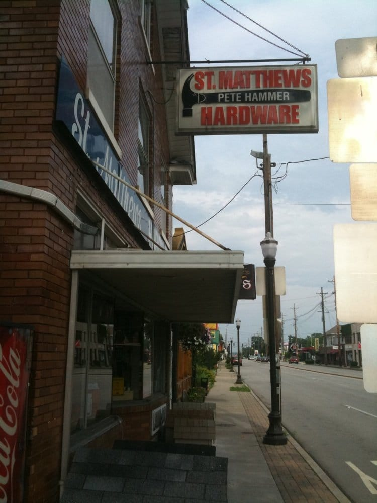 Restaurants Near Me 40207