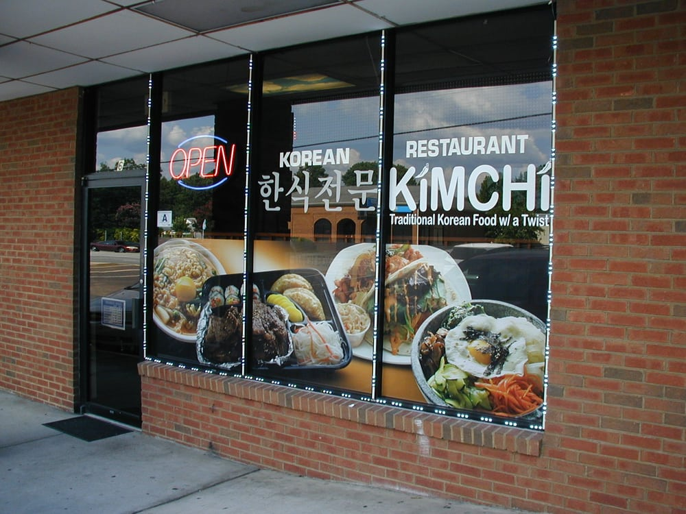 Korean Restaurant Close Me