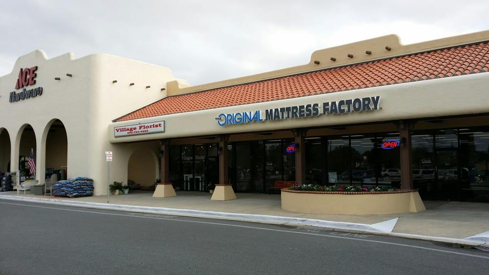 The Original Mattress Factory Furniture Stores 934
