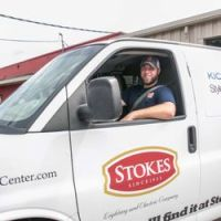 Stokes Lighting Center