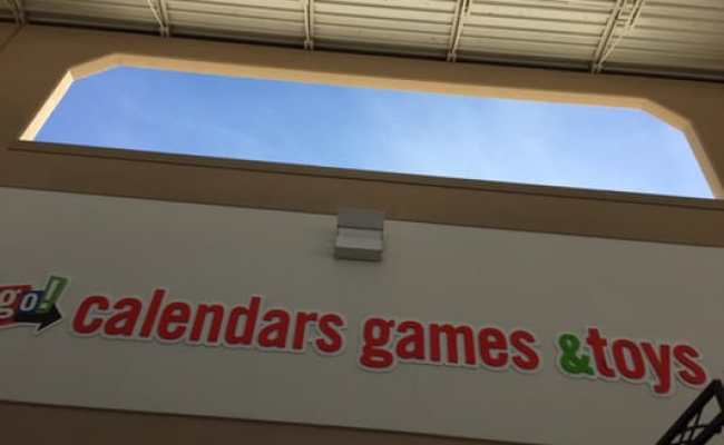 Go Calendars Games Toys Outlet Stores 2950
