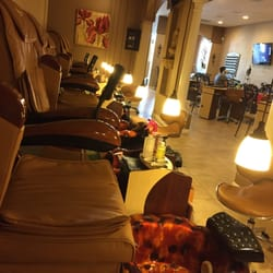 top rated pedicure chairs white wicker nz eva nail spa - 11 photos & 12 reviews salons 2569 w new haven ave, west melbourne, fl ...