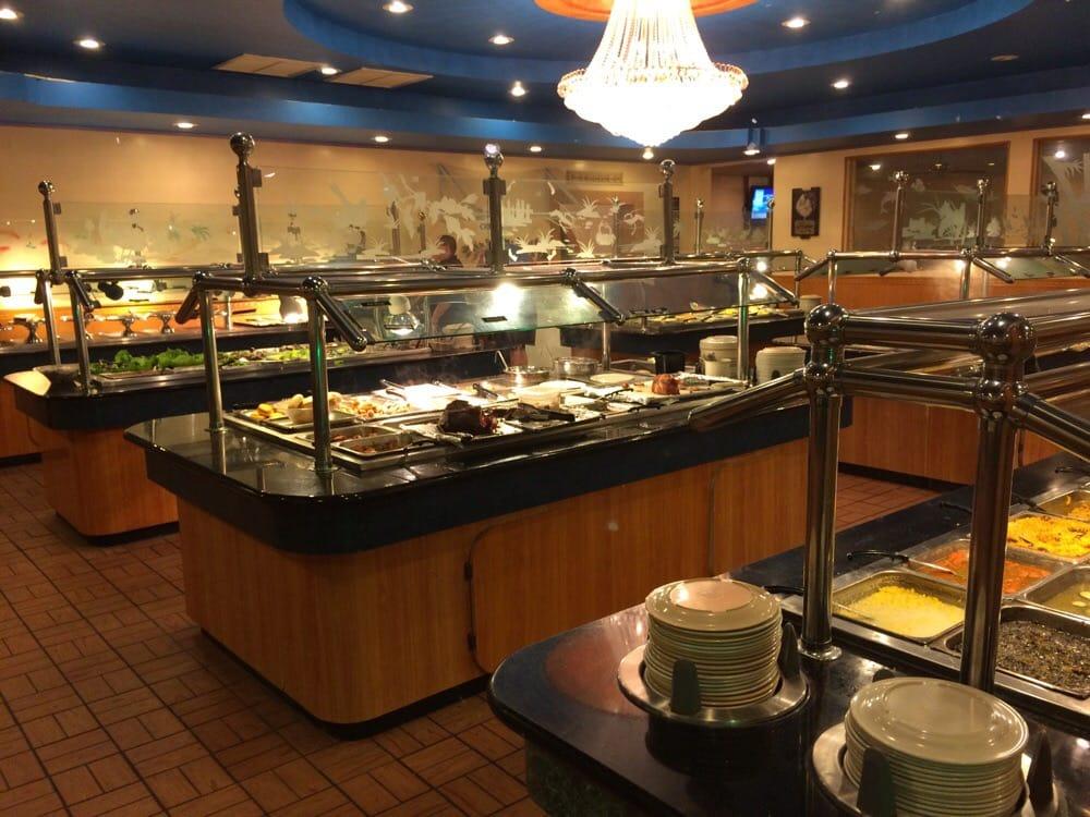 Buffet Near Me Pensacola Fl
