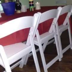 Chair Rentals Columbia Sc With Ball For All Your Events Party Equipment 1585 Broad River Rd Phone Number Yelp